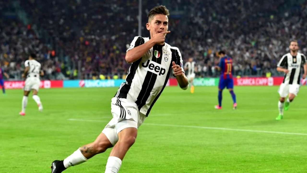 paulo dybala 2019 marty youtube. Black Bedroom Furniture Sets. Home Design Ideas