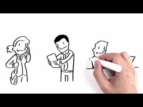Polycom - Virtual Meeting Room Sketch