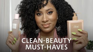 Get Clean Beauty Must-Haves #WithMe | Sephora