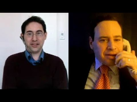 The Past, Present, and Future of Conservatism | Rick Perlstein & David Frum