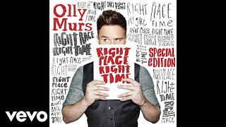 Olly Murs - Cry Your Heart Out (Audio)