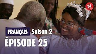C'est la vie ! - Saison 2 - Épisode 25 - Rififi au village