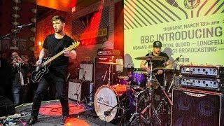 Royal Blood - Loose Change (live in Austin, Texas)