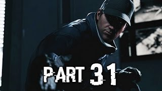 Watch Dogs Gameplay Walkthrough Part 31 - Role Model (PS4)
