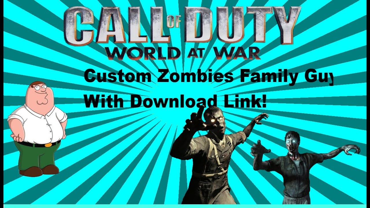 Family Guy Custom Zombies Map W/Download Link + Returning Soon! on custom nazi zombies, call duty black ops zombies all maps, battletech maps, black ops 2 zombies maps, custom zombies tmg, custom zombies airport, custom zombies rocket base 10, custom cod zombies, star wars miniatures maps,