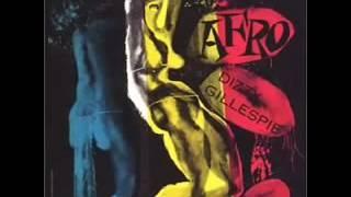Dizzy Gillespie Afro (Full album)