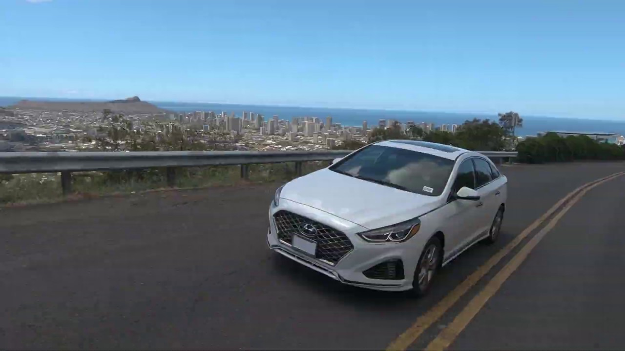 Jn Hyundai Honolulu New Hyundai Dealership In Honolulu Hi