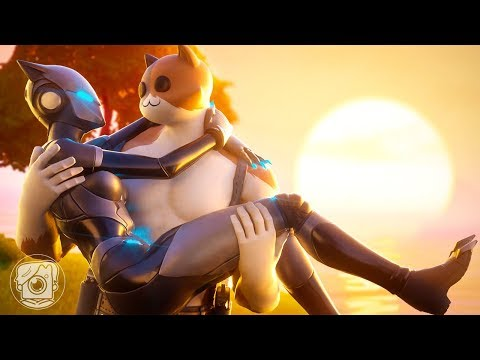 MEOWSCLES FALLS IN LOVE?! *SEASON 2* (A Fortnite Short Film)
