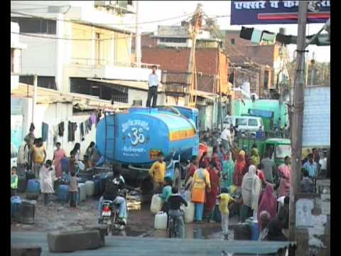 The Groundwater Up Project: A Documentary Film about Water in Delhi (trailer)
