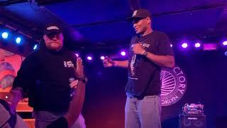 End Of The Weak MC Challenge US Final 2019 w/ Lupe Fiasco, Nems, Immortal Technique & Mickey Factz