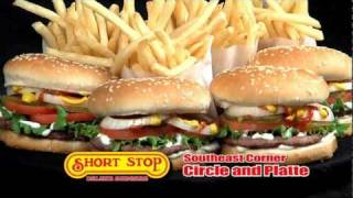 Short Stop Burgers