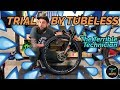 TRIAL BY TUBELESS 🔧The Terrible Technician