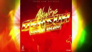 Alkaline - Deh Suh (Official Audio)