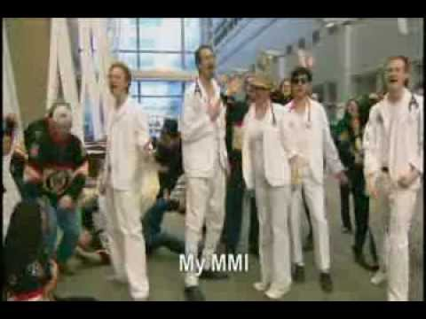 University of Calgary | Class of 2015 Cows | Backstreet Boys | Interview Music Video