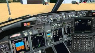 Videotutoria ESPAÑOL de FMC del 737-NGX de PMDG( Parte 1)