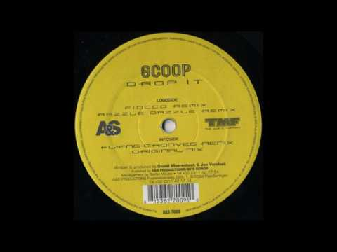 Scoop - Drop It (Fiocco Remix) (1999)