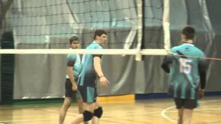 C lyga: TopSport vs Kauno kolegija