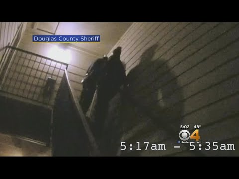 Douglas County Releases Body Cam Video Of Shooting