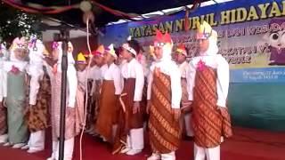 Tari Angsa