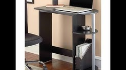 Computer Desk By Mainstays