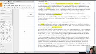 Conceptual Database Design, Part 4