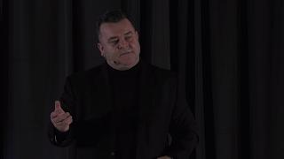 The bridge between formal education and employment is broken | Brendan Kavanagh | TEDxShannonED