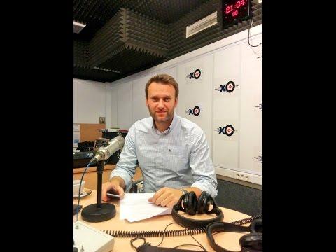 Навальный дал комментарий по аресту Мальцева!
