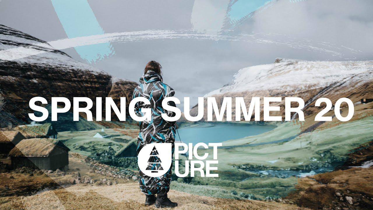 Spring-Summer 2020 - Inspiration | PICTURE ORGANIC CLOTHING