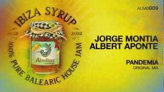 Jorge Montia, Albert Aponte - Pandemia (Original Mix)