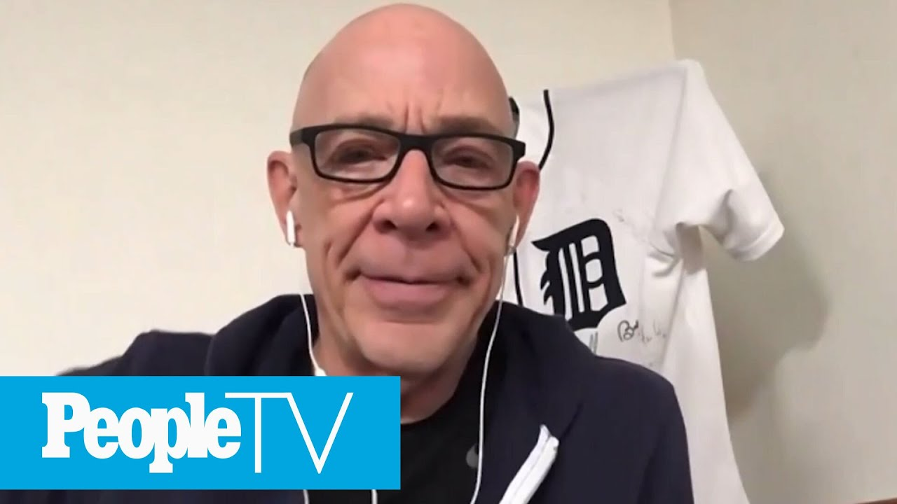J.K. Simmons On 'Spider-Man' Audition & What's Next For Him In MCU | PeopleTV