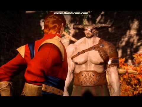 Dragon Age Inquisition Gay Romance 3