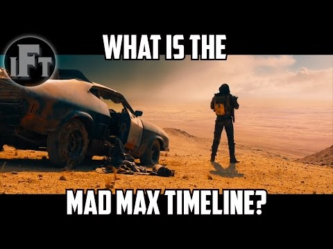 Mad Max Timeline | Insane Fan Theory