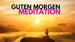 Guten Morgen Engelmeditation