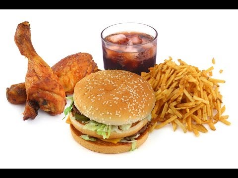 Study: Kids Who Eat Fast Food Have Lower IQs