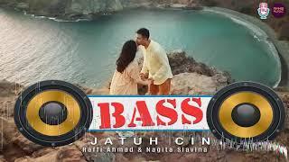 Download Lagu Ku Jatuh Cinta - Raffi Ahmad & Nagita Slavina [Bass Boosted] mp3