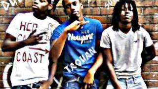 Mek Crew Young Savages thumbnail