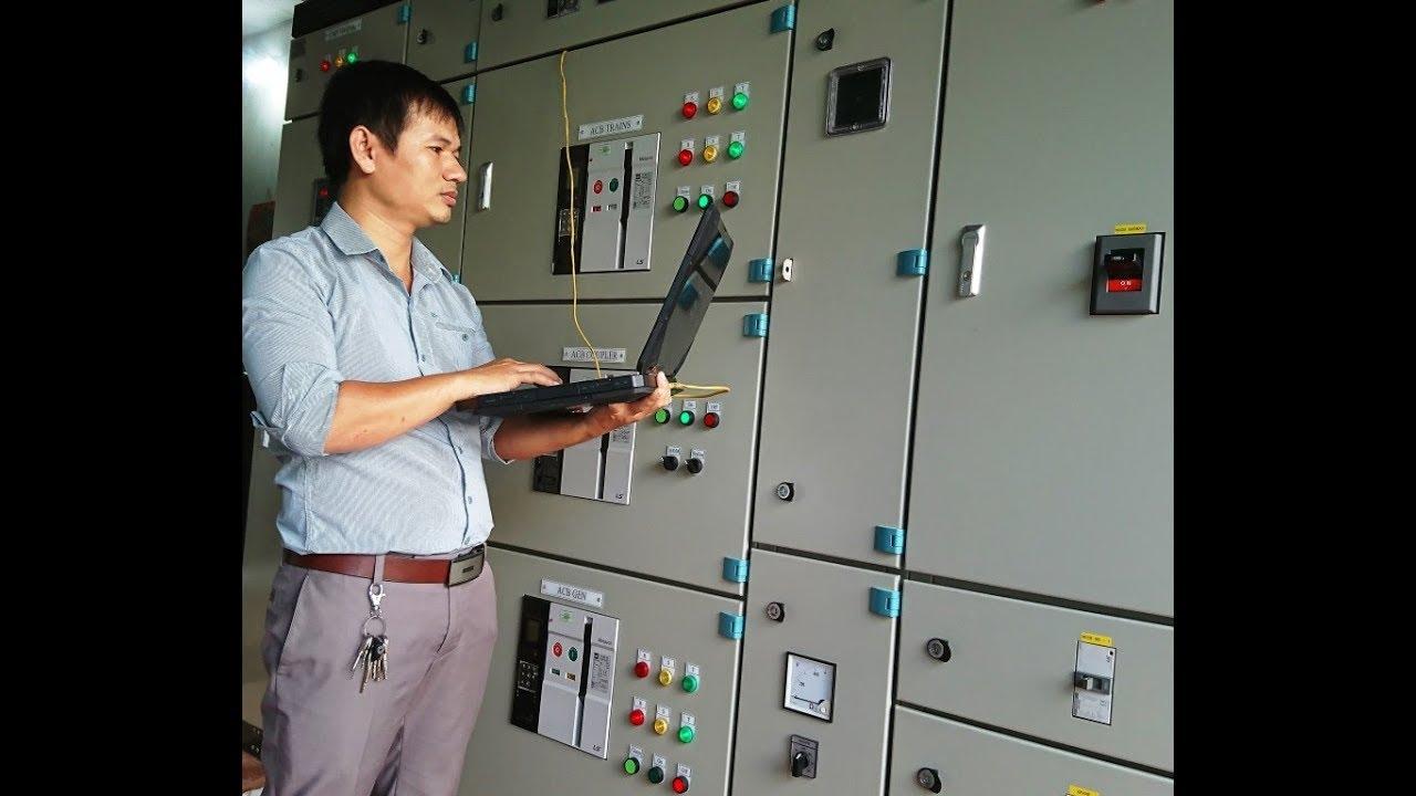 Tìm hiểu, thiết kế & lắp đặt – Tủ MSB ( Tủ điện tổng, Tủ điện chính )