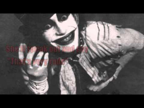 The Adicts - Mary Whitehouse - Lyrics Video