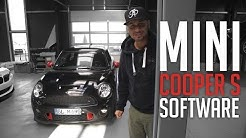 JP Performance - MINI Cooper S | Software | 215 PS / 310 NM