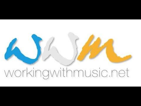 Working With Music Meeting 2016 - Frosinone, 3 giugno
