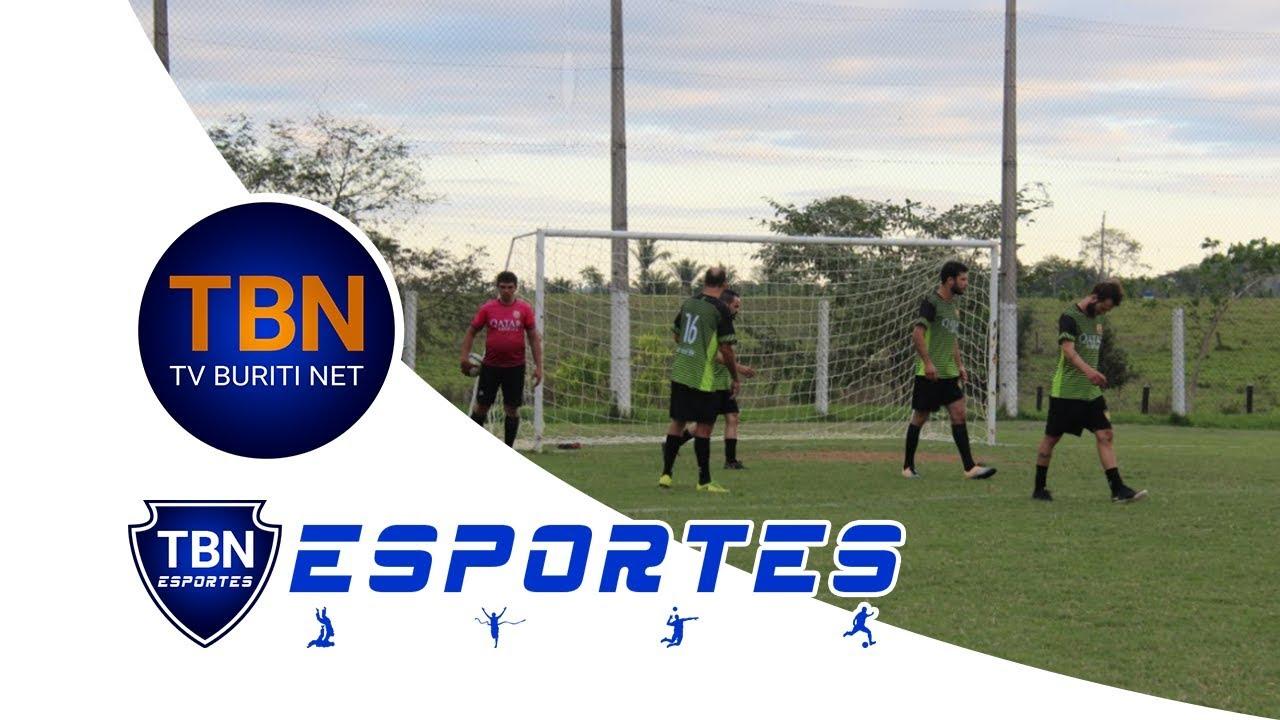 40cfc01e13 Cobertura das Quartas de Finais da Super Copa Buritis de Futebol Society