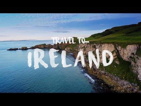 Travel to...Ireland