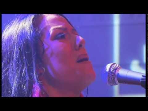 """ Paloma Negra "" - Lila Downs - Live a FIP - Paris"