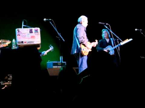 Hot Tuna Blues Live Tilles Center CW Post Campus New York  2-05-11 Goodbye to The Blues