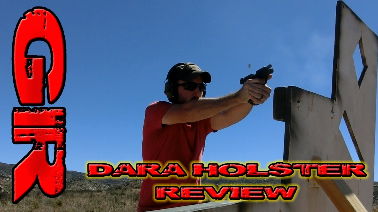 Dara Holster Review