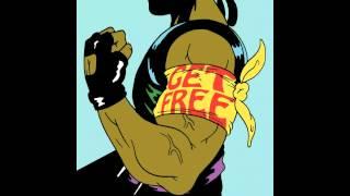 Major Lazer - Get Free (Edited - Radio Edit)