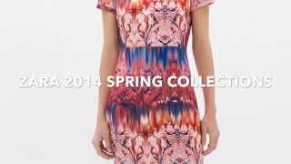 New In Zara Spring & Summer Collection 2014-2015 Thumbnail