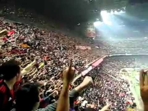 Chants Et Ambiances - AC MILAN