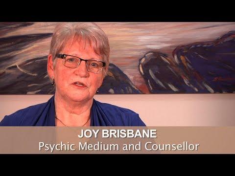 Psychic and Counselling Sessions with Joy Brisbane - Ballarat, Geelong, Mildura, Bendigo