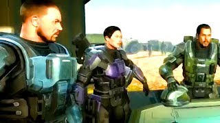 HALO - Fireteam Raven Reveal Trailer (Xbox One)